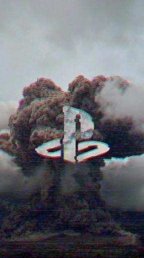 PlayStation Glitch