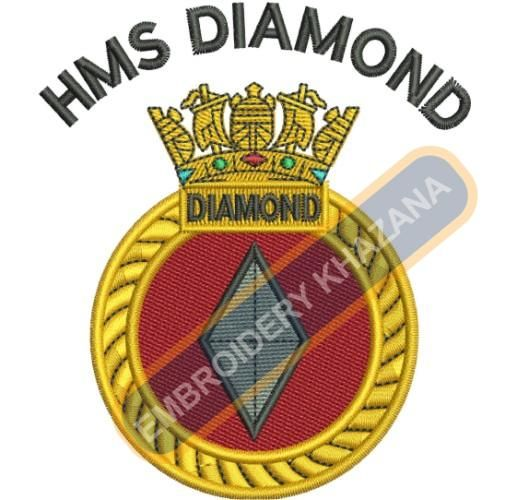 Am0395 British Army Military Embroidery Designs Pinterest