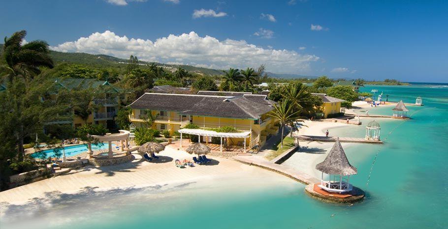 Sandals Royal Caribbean Resort in Montego Bay, Jamaica
