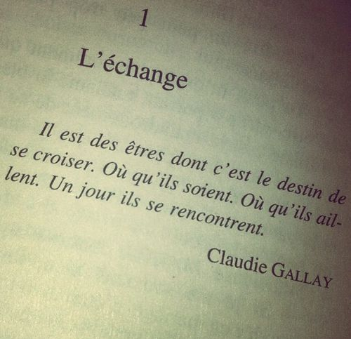 Citation Destin Amour Forumhulp