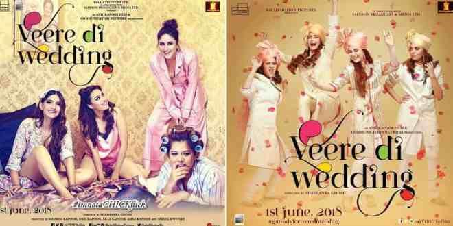 Veere Di Wedding Full Movie Free Watch Online Dailymotion