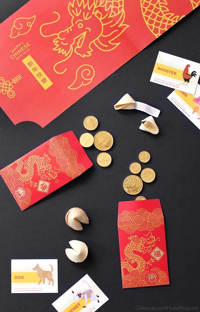 New Year Dinner Party Ideas Part - 46: Celebrate Chinese New Year With A Chinese Themed Dinner Party, With  Inspiration And Ideas From