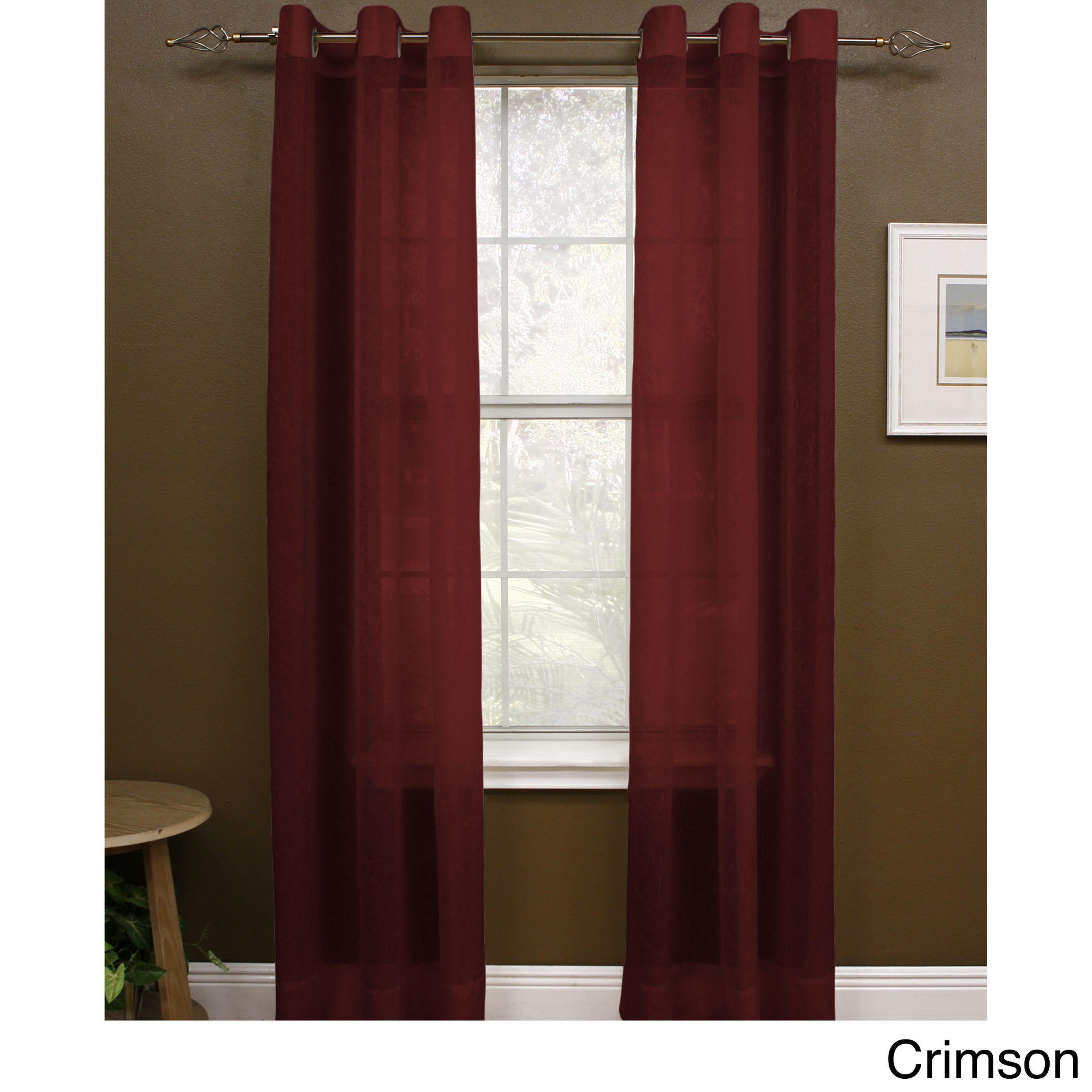 pocket sheer millennial home marine b treatments the window laguna n lichtenberg drapes rod no curtains panel curtain depot