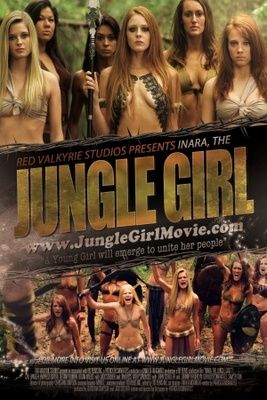 Download Inara, the Jungle Girl picture