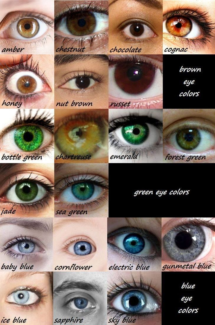 Definitely needed. I get tired of not being able to think of more vivid, interesting shades of eye color for my characters.
