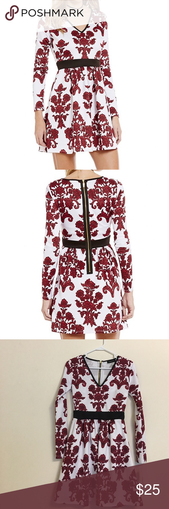 Nwt floral party dress nwt pinterest floral