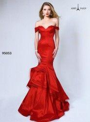 fdb040f5a2 Lucci Lu   Abby Paris - Sophies Gown Shoppe