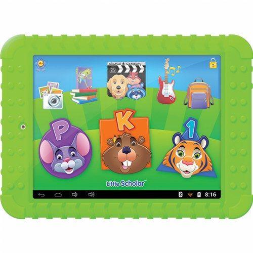 Little Scholar™ Tablet - Mini | Teaching Tips & Tools | Kids