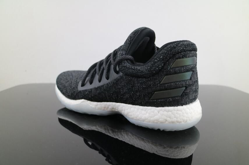Adidas Harden Vol.1.5 Black Basketball