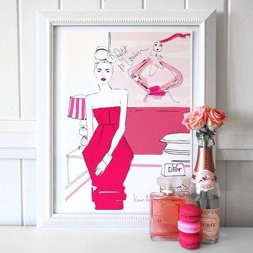 Bild über We Heart It https://weheartit.com/entry/162749294 #fashion #love #pastel #pink #Queen #vintage #yolo #d{reem}z..xoxoxo