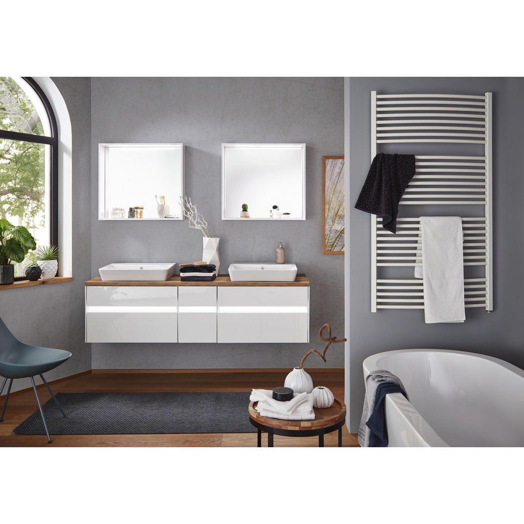 Badezimmer Grau Grifflos Im Online Shop Badezimmer Badezimmerideen Badezimmer Grau