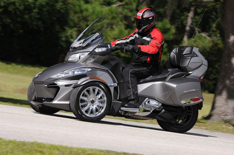2014 can am spyder rt sidecars and trikes pinterest. Black Bedroom Furniture Sets. Home Design Ideas