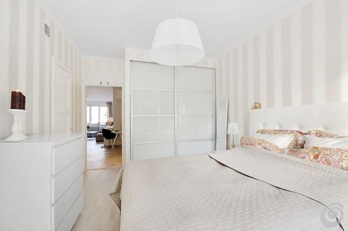 Camere da letto la camera da letto stretta e piccola for Camera letto stretta e lunga