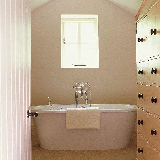 Kleines Modernes Badezimmer Wohnideen Badezimmer Living Ideas Bathroom