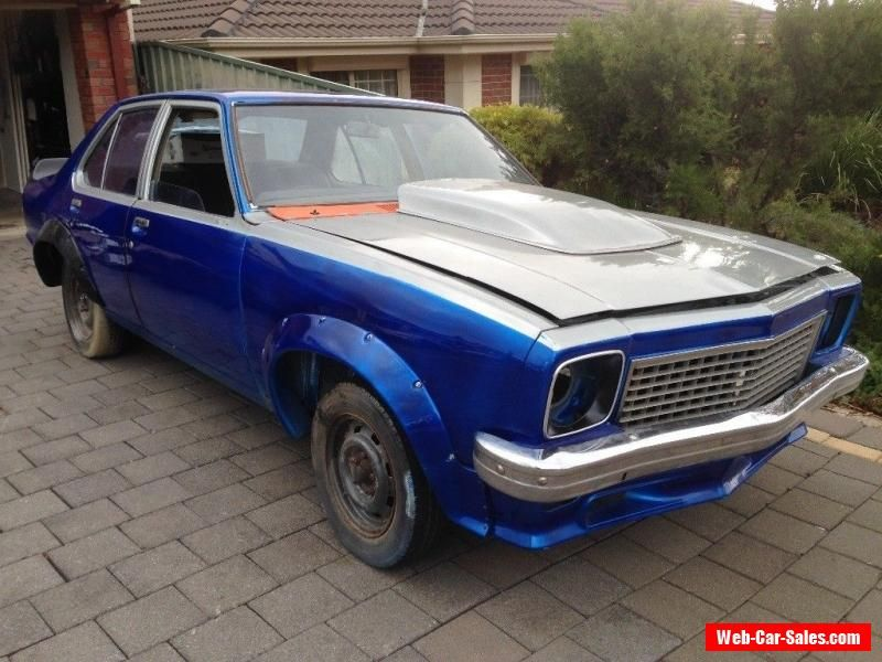 Holden Torana LX unfinished project #holden #torana #forsale ...