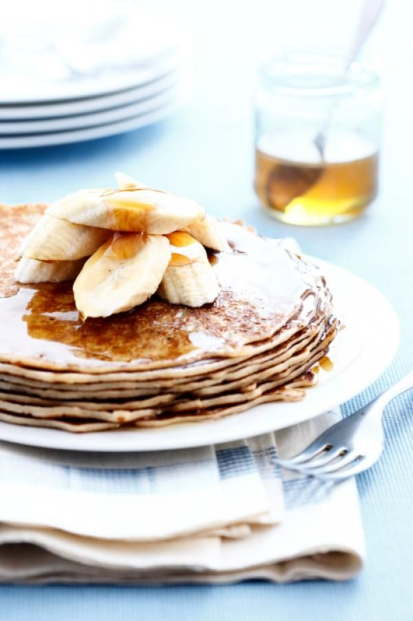 Weekend Brunch Ideas From the Pros   KitchenDaily.com
