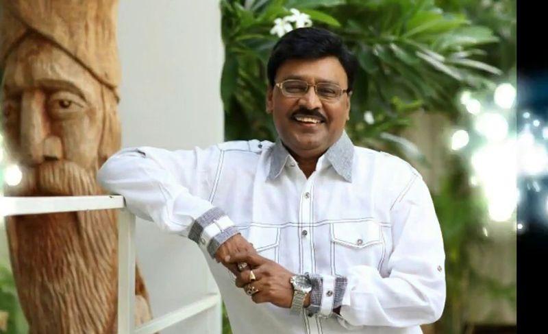 South Indian Film Writers' Association Letter – Reg Director K.Bhagyaraj