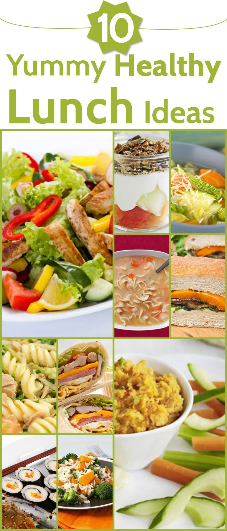 15 Healthy And Delicious 30-Minute Meal Recipes advise