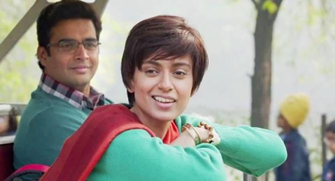 Five Reasons Why Tanu Weds Manu Returns Is A Must Watch Shy Girls Bollywood Couples Relationship