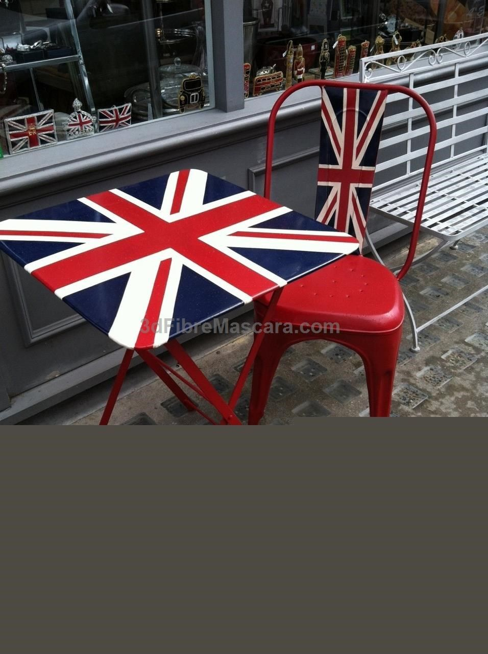 Union Jack On Walton Street London Lingerie Gifts Forher Her