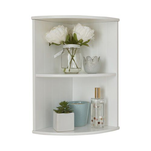 Symons Wall Shelf Wayfair Basics Colour White Shelves Wall Shelves Floating Shelves
