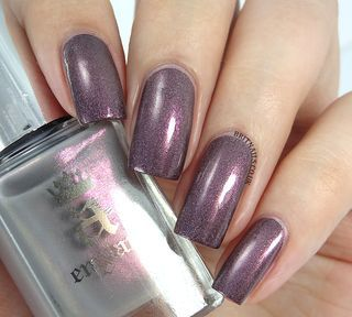 A-england Hurt No Living Thing Swatches And Review