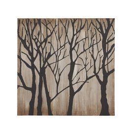 Burnham Canvas Print