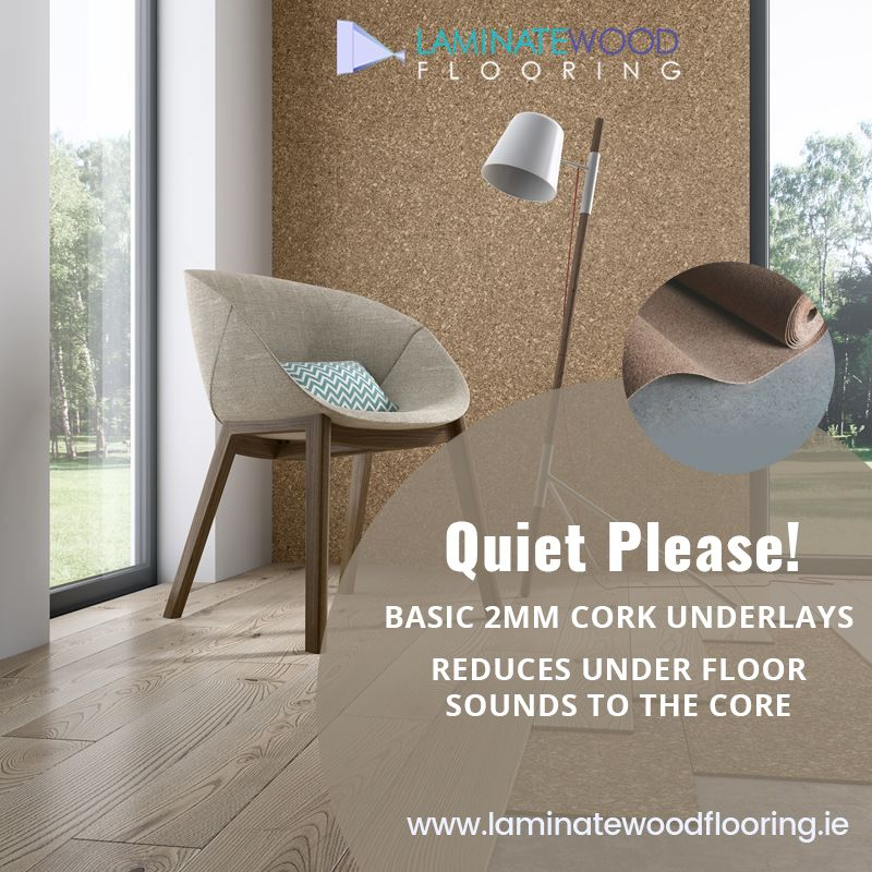 Installing Your New Laminate Floors With The Perfect Underlayment