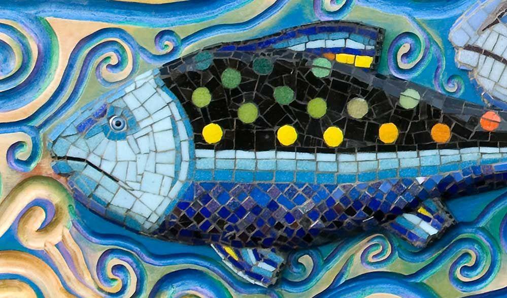 Claudia Nagy Mosaic Is This
