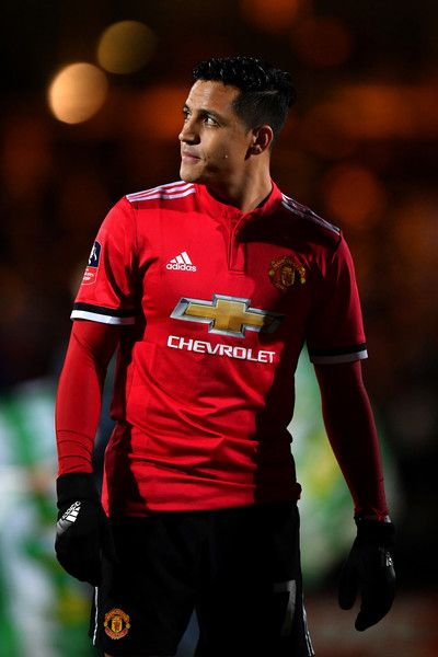 Alexis sanchez photos photos yeovil town v manchester united alexis sanchez photos photos yeovil town v manchester united the emirates fa cup fourth round yeovil town fc voltagebd Image collections