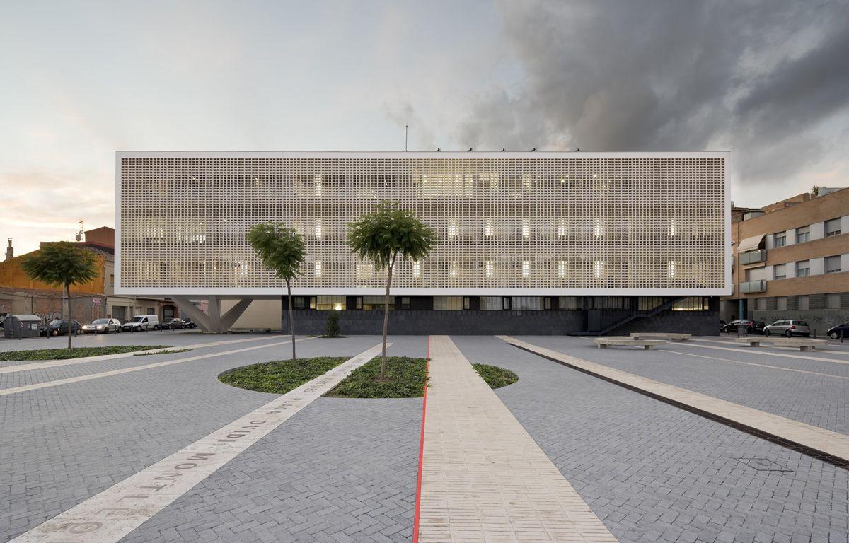 Baas Arquitectura, estudio de arquitectura barcelona | architecture ...