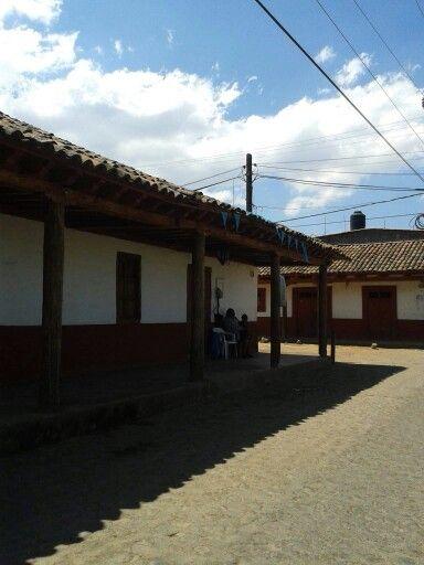 Erongarícuaro, Michoacán
