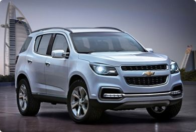 Autoportal India Offers Latest Information On Chevrolet