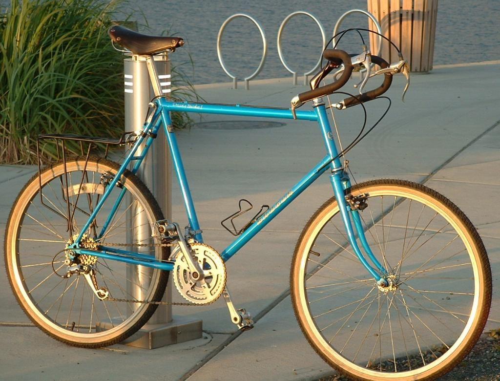 Show Your Vintage Mtb Drop Bar Conversions Page 129 Mtb Modern Bike Vintage
