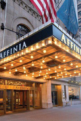 Hotel Affinia Gardens Manhattan New York