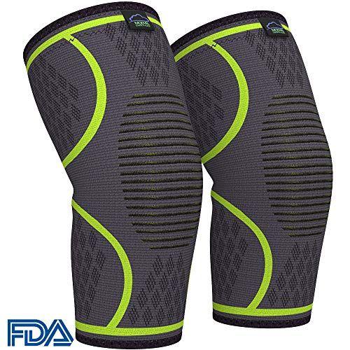 7831a28bc8 Pin by Best Seniors on Best Seniors | Knee sleeves, Knee brace, Knee ...