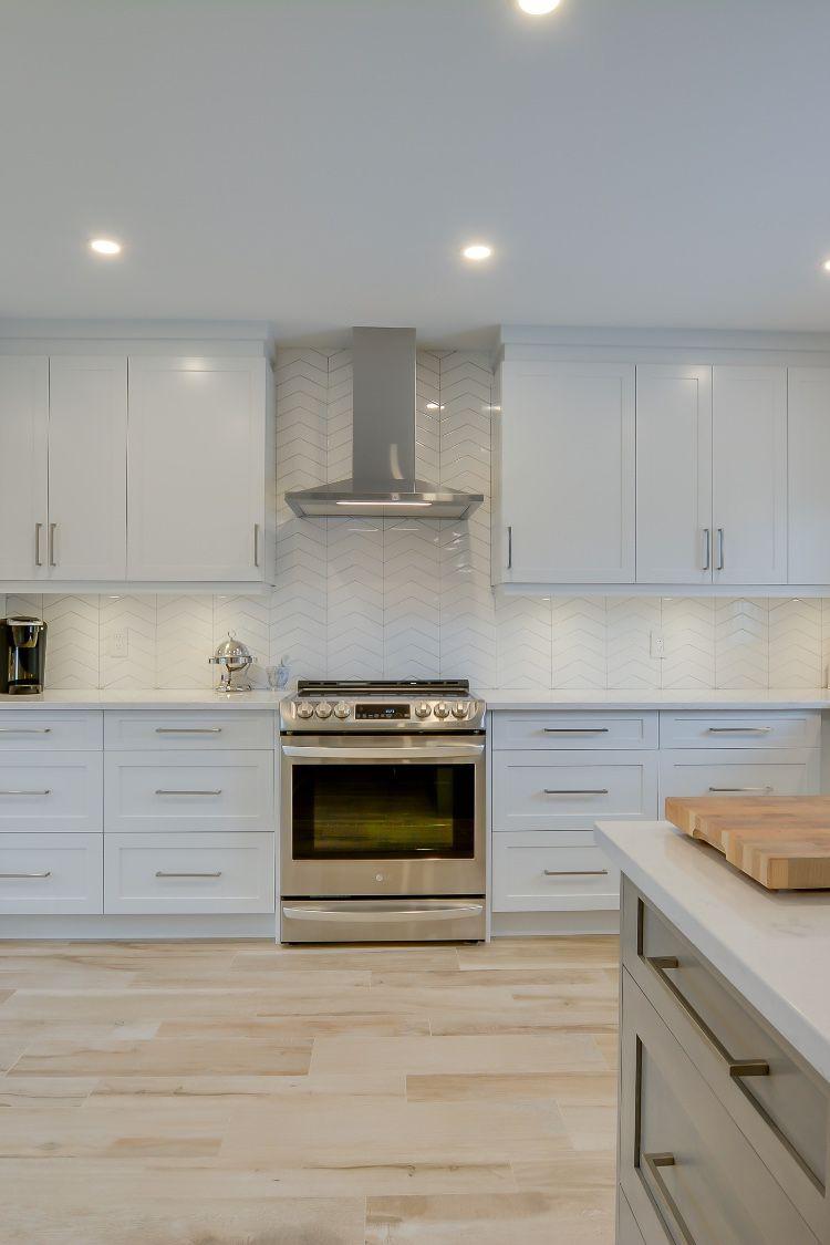 Cuisine Grandiose Kitchen Kitchen Cabinets Home