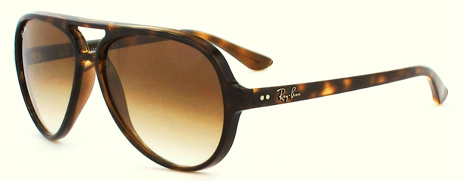 lunette ray ban cats 5000 femme