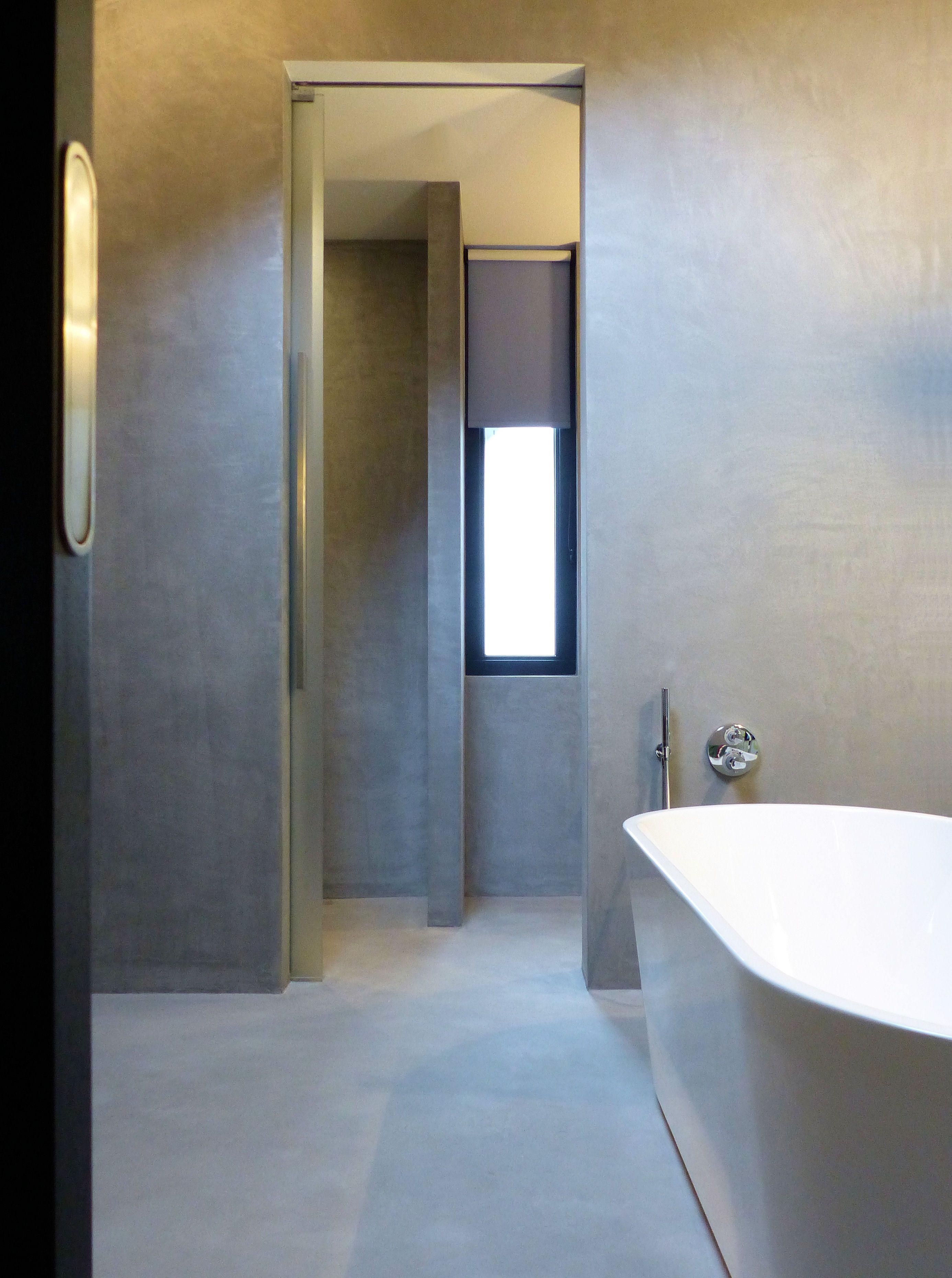 Bureau IN Uden architect | Badkamer | Pinterest - Badkamer ...