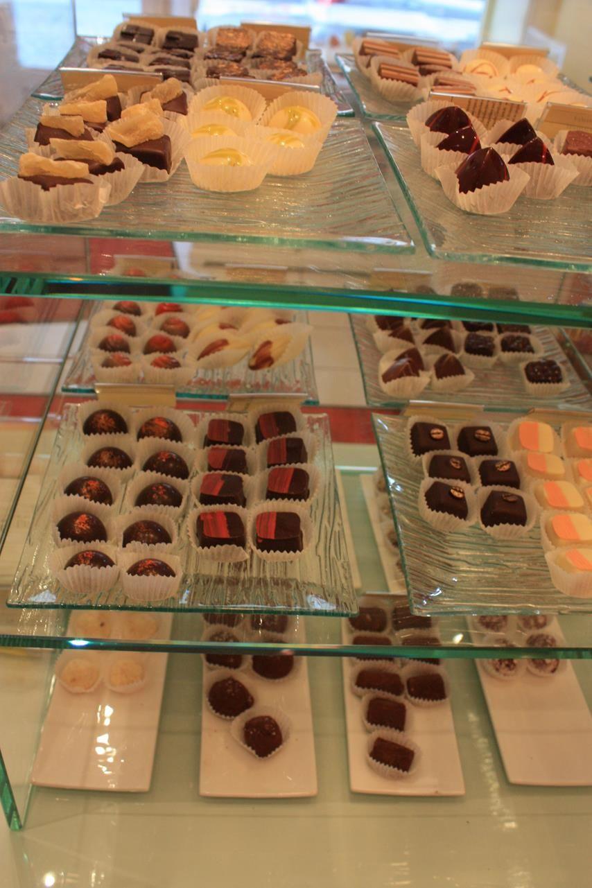Praline Delights On Our New Munich Neuhausen Food Tour Wwweat