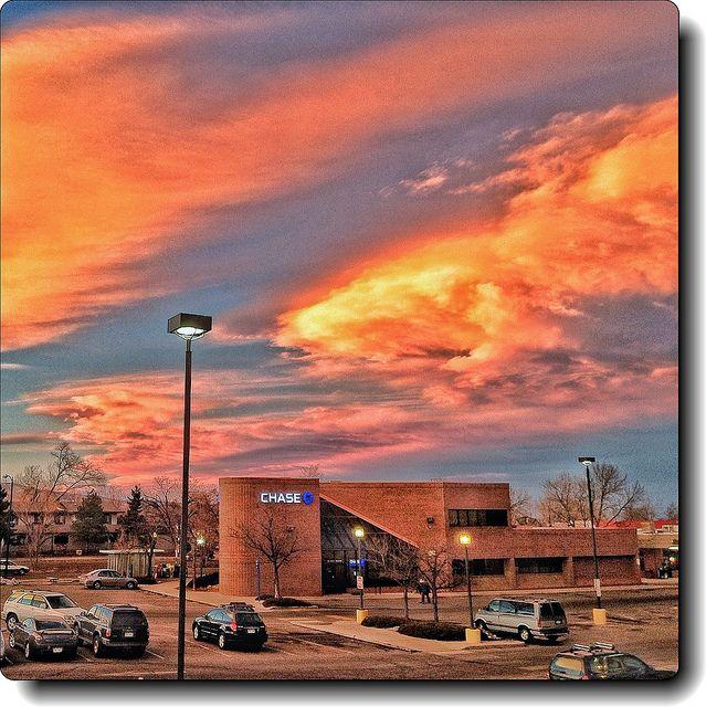 www.fisherauto.com| http://www.facebook.com/coloradohondakiadealer |#Boulder #Sunset #Sunsetoftheday #Clouds