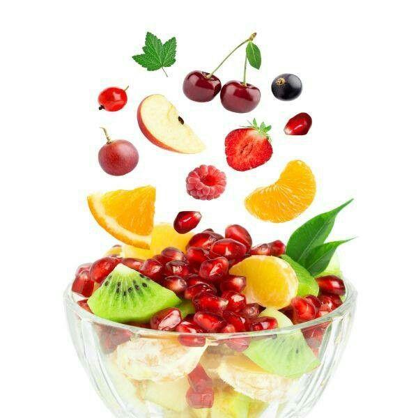 Fruit combinatie