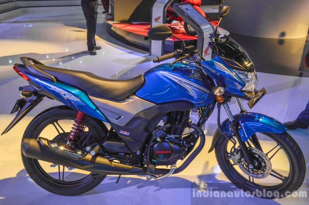 Honda Only Bike Maker To Post Significant Market Share Gain