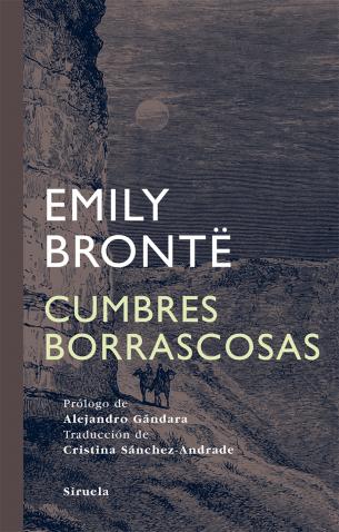 Cuando Todo Formaba Parte De Un Todo Cumbres Borrascosas Emily Bronte Cumbres Borrascosas Libro