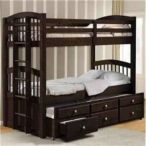 The Ultimate Space Saver The Alain Bunk Bed Is The Perfect Option