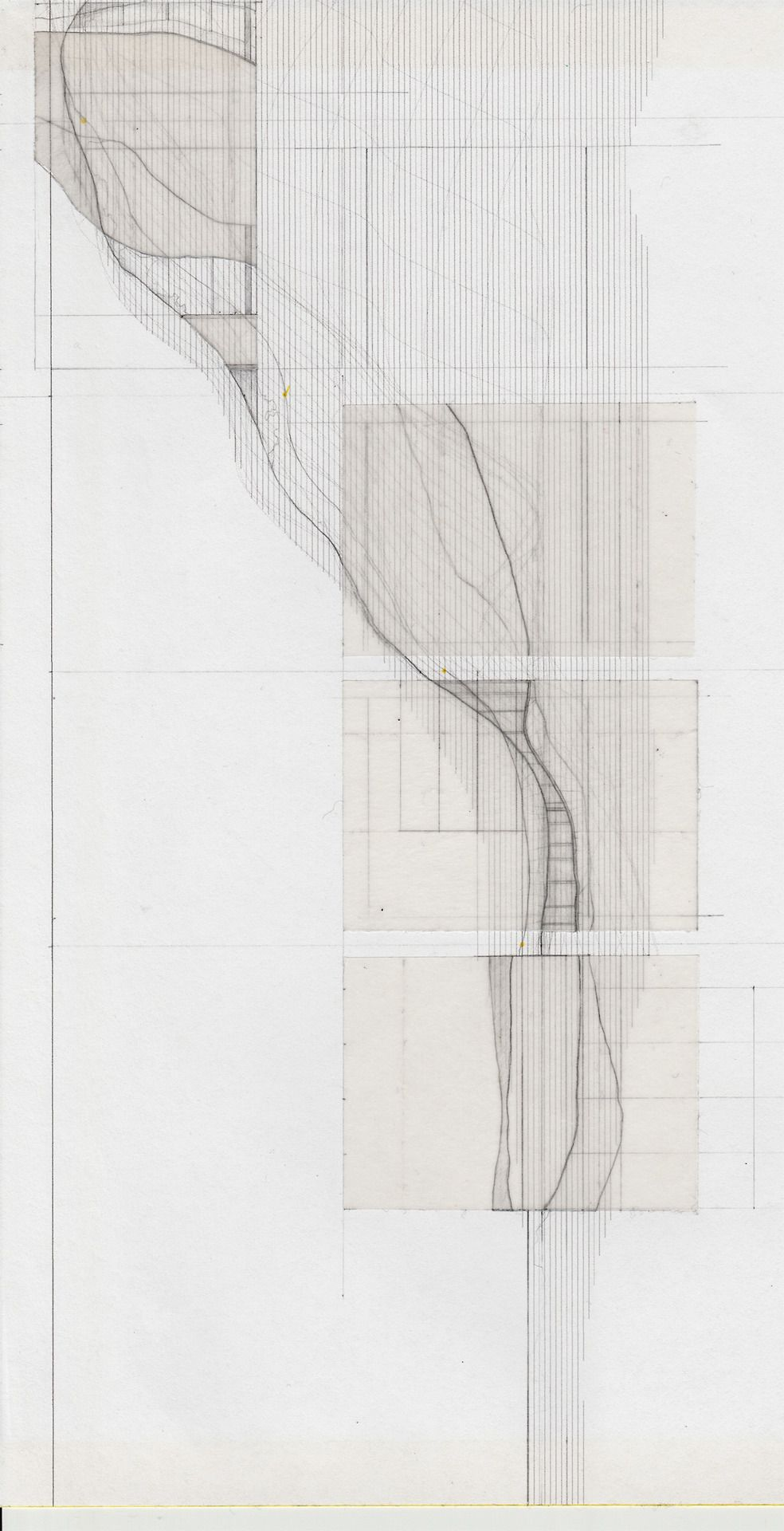 01/site section - 3 by Sang Hun Lee