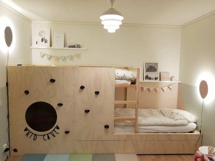 Mommo Design 15 Ikea Kura Hacks Ikea Kura Bett Ikea Bett Hack Ikea Babyzimmer