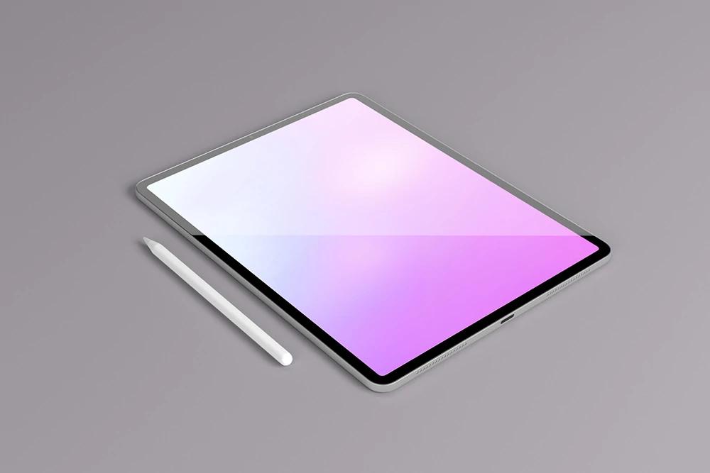 35 Best Ipad Mockup Templates For 2020 Mediamodifier Computer Mockup Ipad Mockup Apple Pencil Ipad