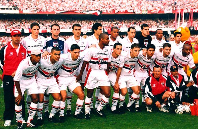 Conquistas Spfc Spfc Esportes Futebol Sao Paulo Futebol Clube