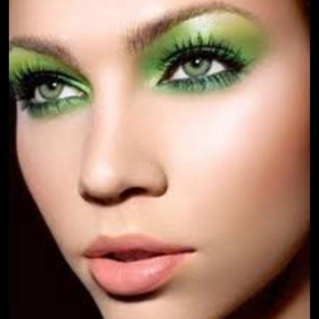 Hace verde! Beautiful